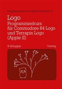 Logo-programmierkurs Für Commodore 64 Logo Und Terrapin Logo, Apple II