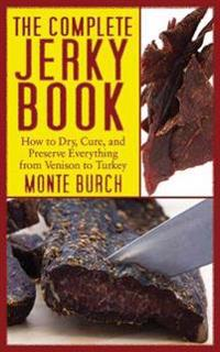 The Complete Jerky Book