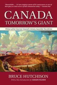 Canada: Tomorrow's Giant, Reissue
