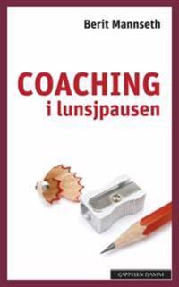 Coaching i lunsjpausen