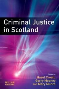 Criminal Justice in Scotland
