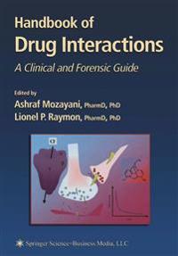 Handbook of Drug Interactions