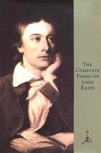 Complete Poems of John Keats