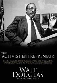 The Activist Entrepreneur