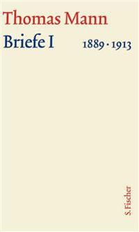 Briefe 01. Große kommentierte Frankfurter Ausgabe