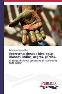 Representaciones E Ideologia