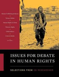 Issues for Debate in Human Rights