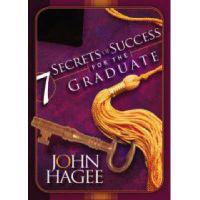 7 Secrets of Success for the Graduate