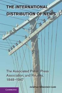 The International Distribution of News
