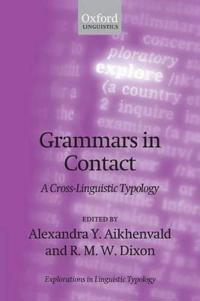 Grammars in Contact