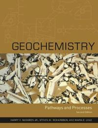 Geochemistry: Pathways and Processes