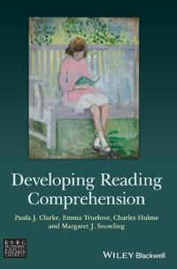Developing Reading Comprehensi