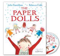 The Paper Dolls