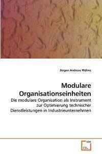 Modulare Organisationseinheiten