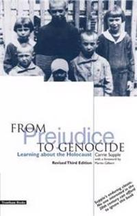 From Prejudice to Genocide