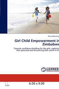 Girl Child Empowerment in Zimbabwe