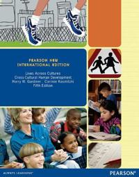 Lives Across Cultures: Pearson New International Edition