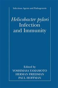 Helicobacter Pylori Infection and Immunity