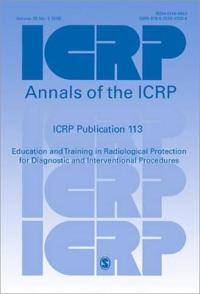 Education and Training in Radiological Protection for Diagnostic and Interventional Procedures