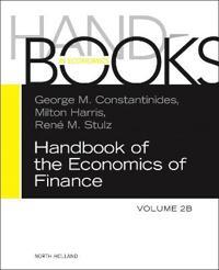 Handbook of the Economics of Finance