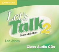 Let's Talk 2