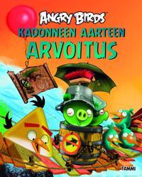 Angry Birds - Kadonneen aarteen arvoitus
