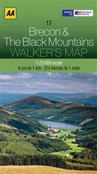 Brecon & The Black Mountains
