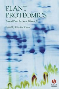 Annual Plant Reviews, Plant Proteomics