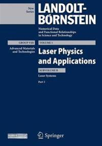 Laser Systems, Part 3