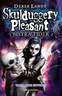 Skulduggery Pleasant 4 - Bistra tider