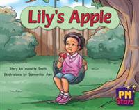 Lily's Apple