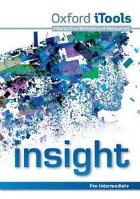 Insight: Pre-Intermediate: iTools