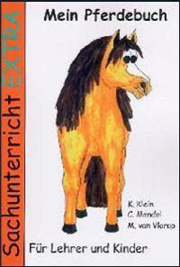 Mein Pferdebuch