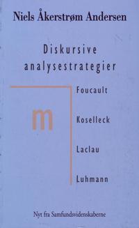 Diskursive analysestrategier