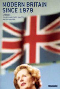 Modern Britain Since 1979