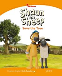 Level 3: Shaun The Sheep Save the Tree