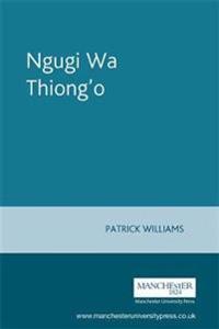 Ngugi Wa Thiong'O
