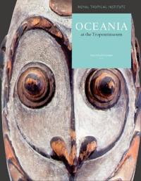 Oceania at the Tropenmuseum