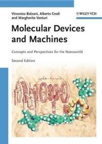 Molecular Devices and Machines: Concepts and Perspectives for the Nanoworld