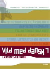 Vild med dansk 7