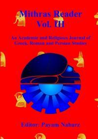 Mithras Reader Vol 3