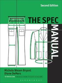 The Spec Manual [With CDROM]