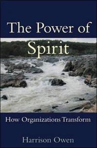 Power of Spirit