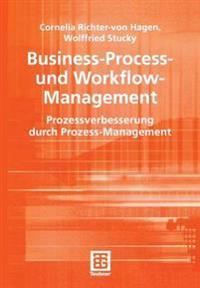 Business-Process- Und Workflow-Management