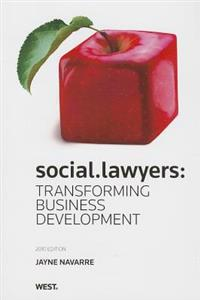 social.lawyers: Transforming Business Development