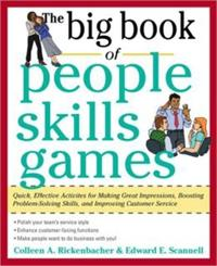 The Big Book of People Skills Games