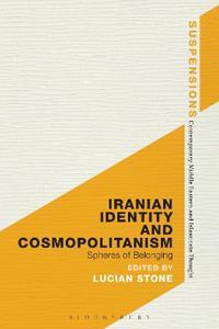 Iranian Identity and Cosmopolitanism