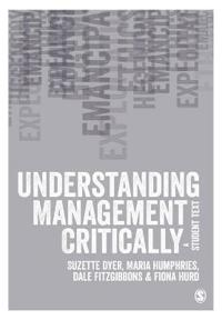 Understanding Management Critically