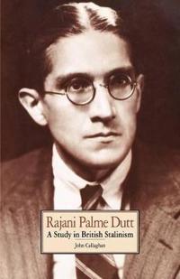 Rajani Palme Dutt