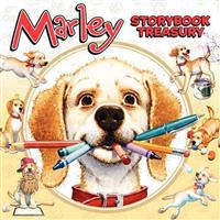 Marley's Storybook Treasury: Marley's Big Adventure; Strike Three, Marley!, Marley and the Runaway Pumpkin; Snow Dog Marley; Thanks, Mom and Dad!;